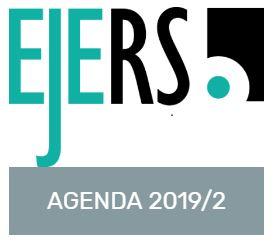 Agenda 2019/2