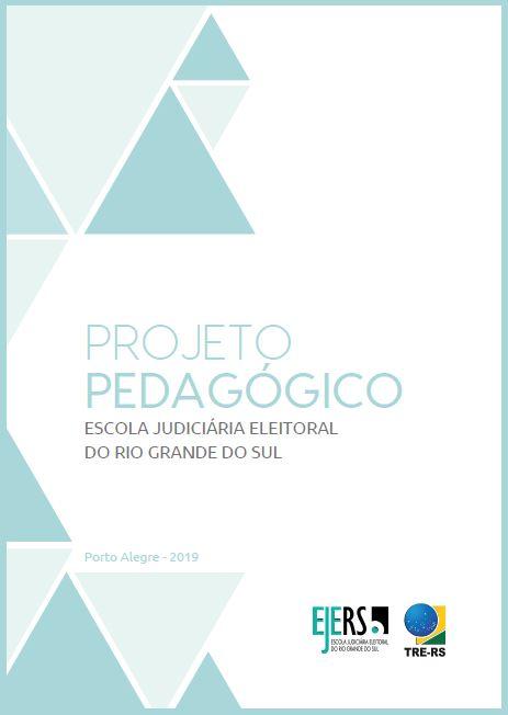 Projeto Político Pedagógico da EJERS
